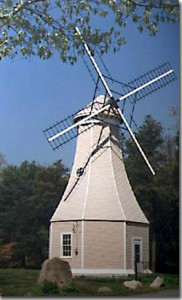 picture of Abtucxet Windmill