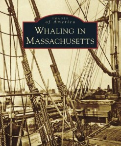 whaling cover